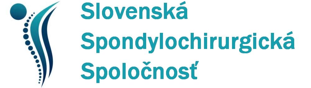 Slovenská Spondylochirurgická spoločnosť